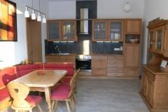 der Staudenhof - Ferienwohnung - Küche